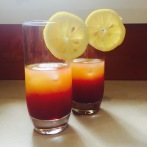 Just another Tequila Sunrise