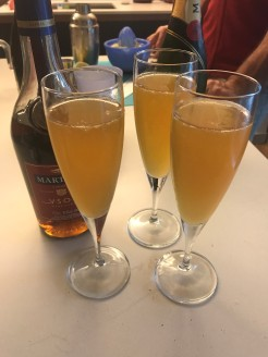 French 75 Cognac