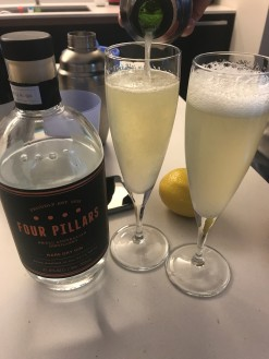 French 75 Gin