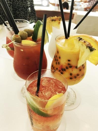 Noosa cocktails